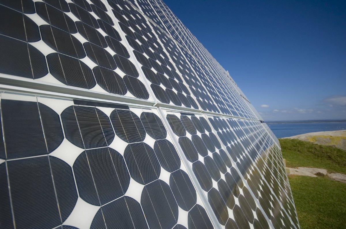 Solar, so hot right now: https://t.co/E0bRXWdhH8 #solar #energy https://t.co/wFwYY6fEgK