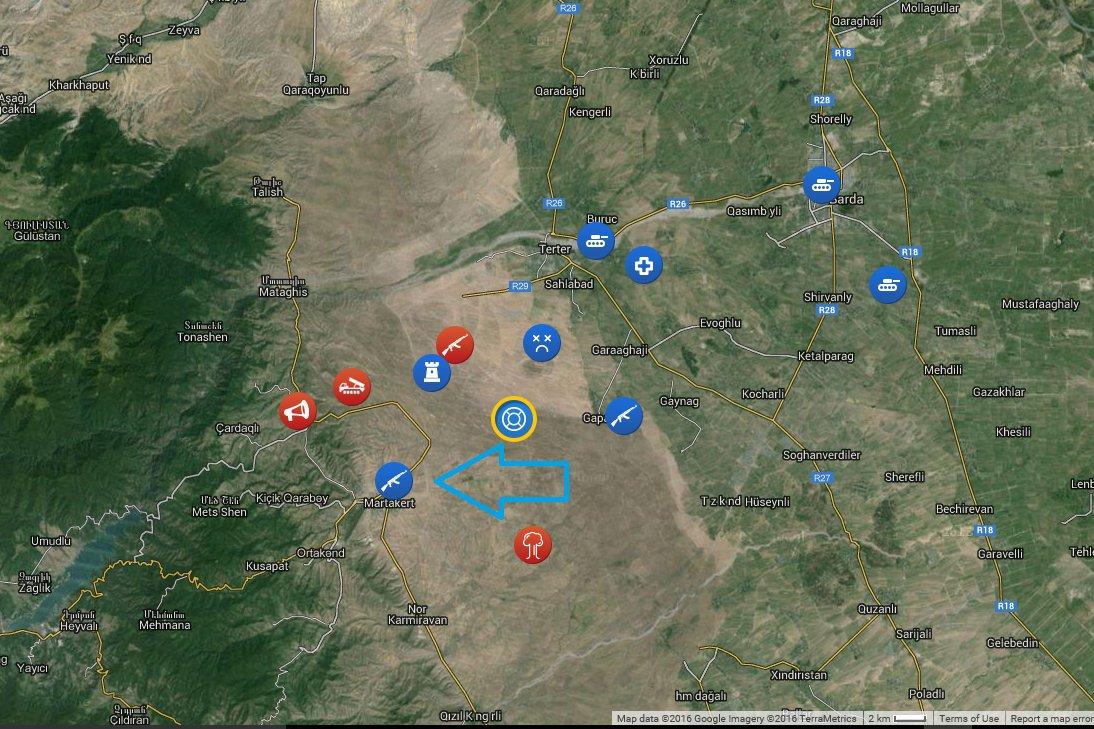 Conflit du Qaradaq (Arémnie-Azerbeïdjan) CfDp5ckWEAQX89H