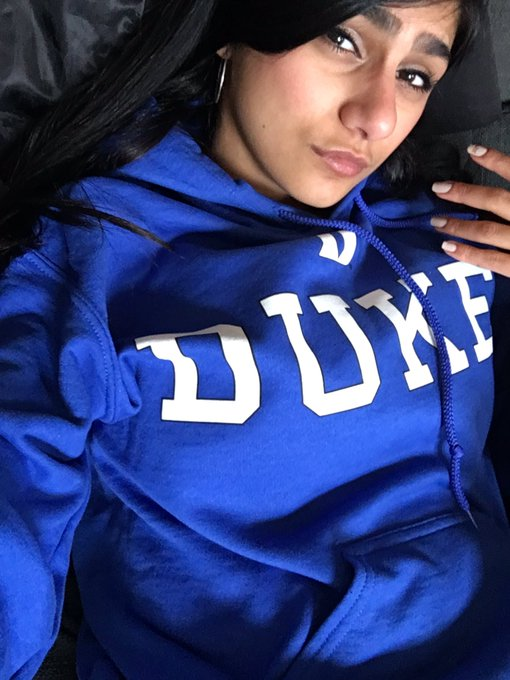 I Hate Laettner on tv right now? Haters gonna hate ?? #Duke https://t.co/wMMy0r1cVe
