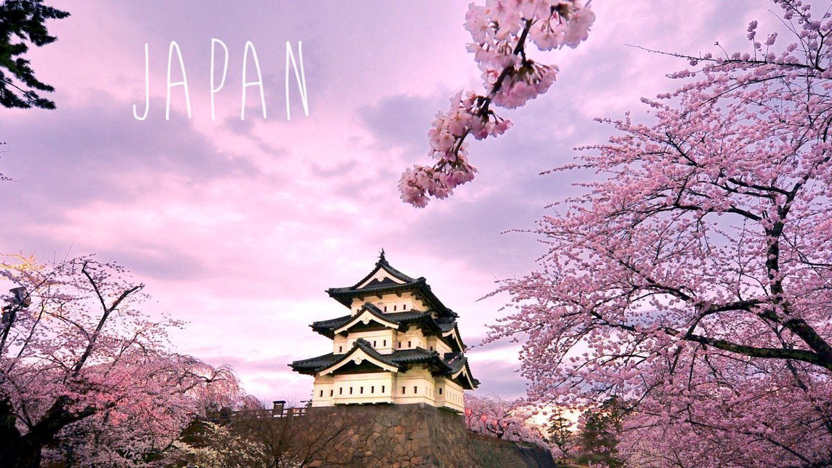Tumblrquads On Twitter Tumblr Aesthetic Japan Cherryblossom