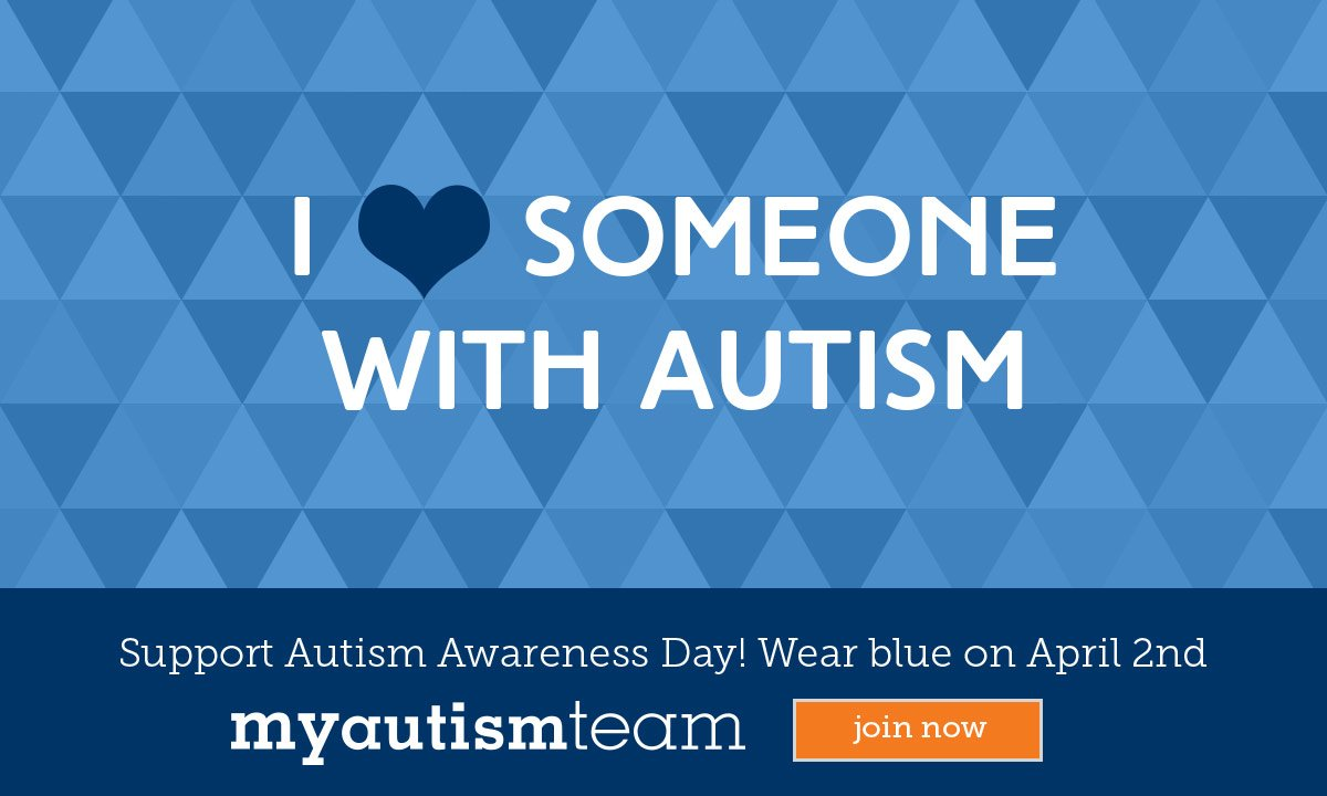 Share for #WorldAutismDay!  https://t.co/rGUcvaUEf7  #autism  #autismawareness #autismacceptance https://t.co/VsFSQvBiF8