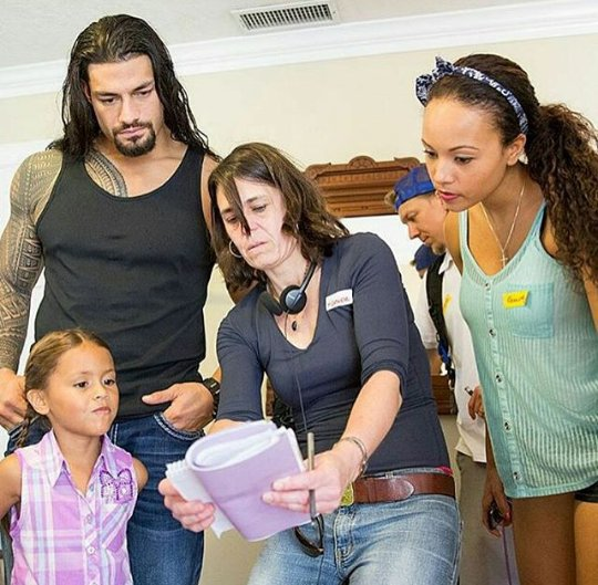 Roman Reigns Reveals WWE Return Not Possible for THIS REASON 3