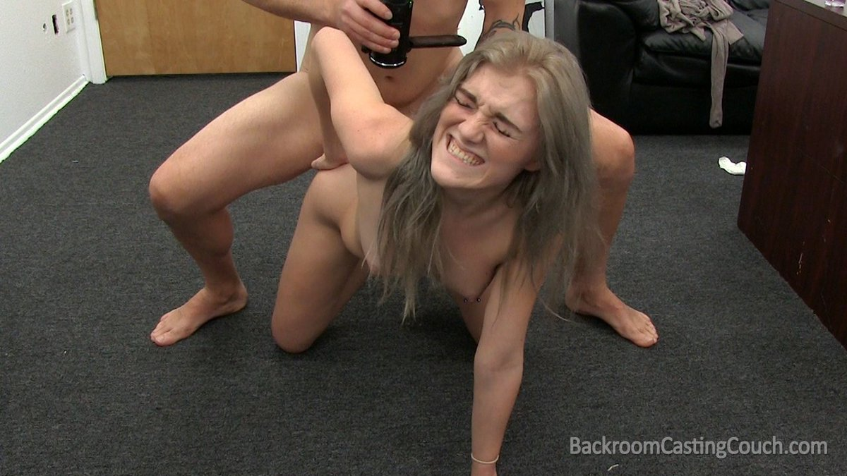 Backroom casting couch hope-5308