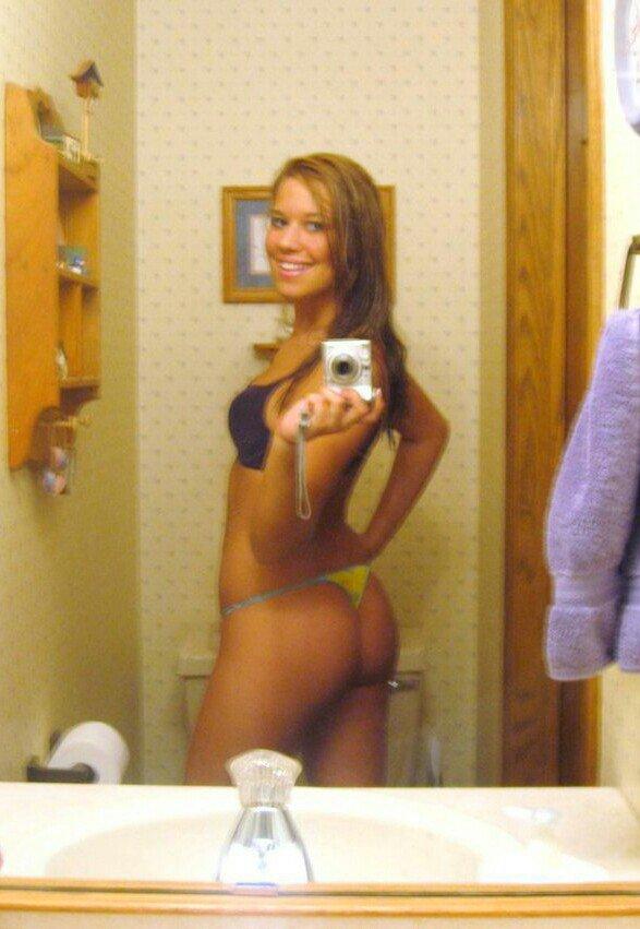 Nude Selfie 4402
