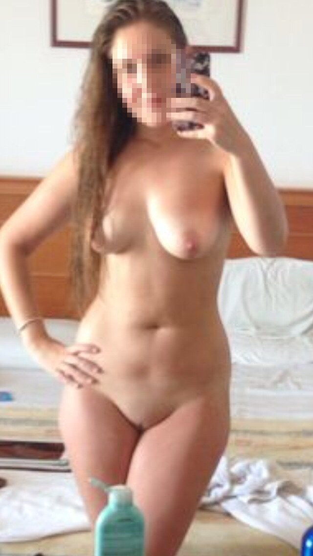 Nude Selfie 4411