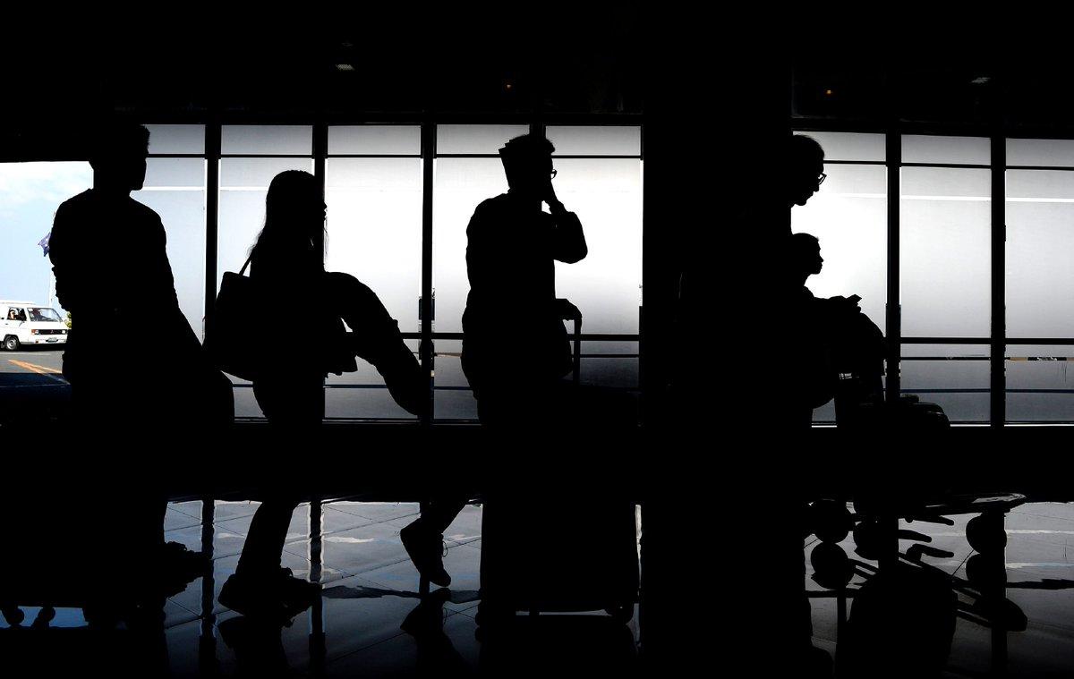 Viaggiare Sicuri: Black out all'aeroporto di Manila (Filippine)