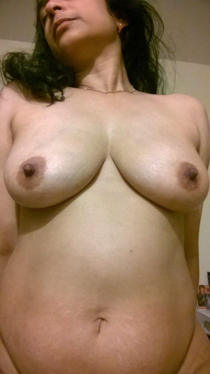 Nude Selfie 4417