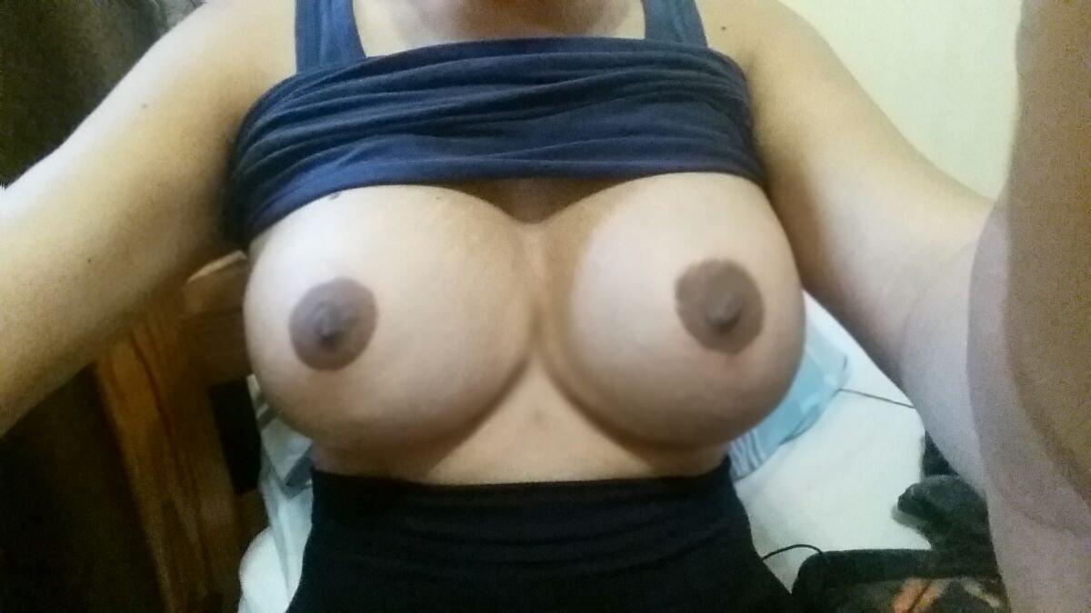 Nude Selfie 4421