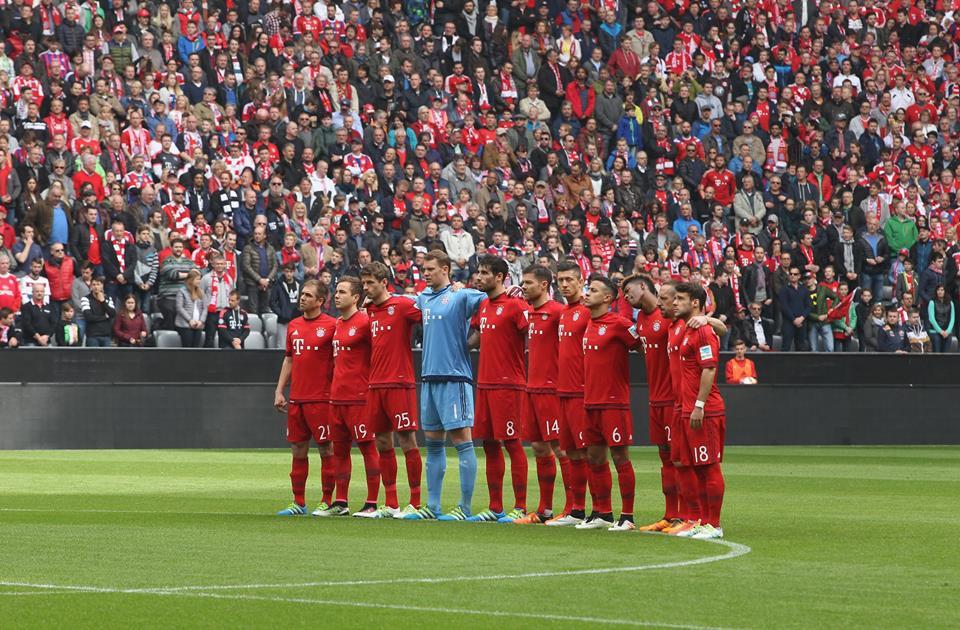 Hilo del Bayern de Munich CfGoQj_WwAArRuS