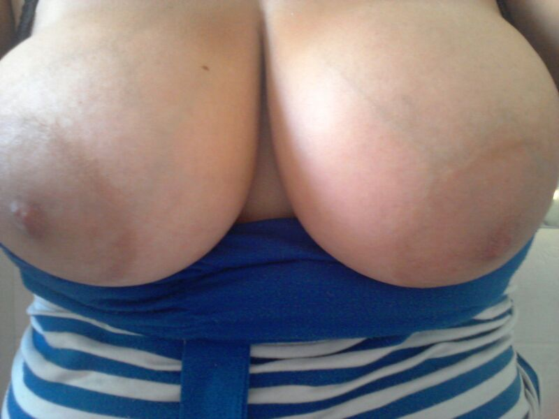Nude Selfie 4450