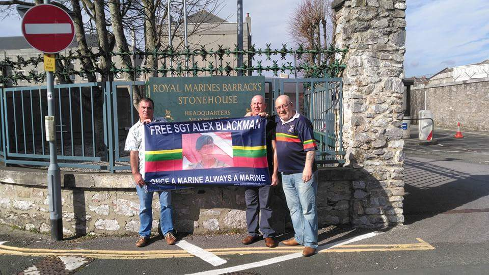 Justiceforbigal on twitter fantastic the lads of np8901 and hms commando survival commando 999 bootneck blueprint and jordan mcgrath malvernweather Images