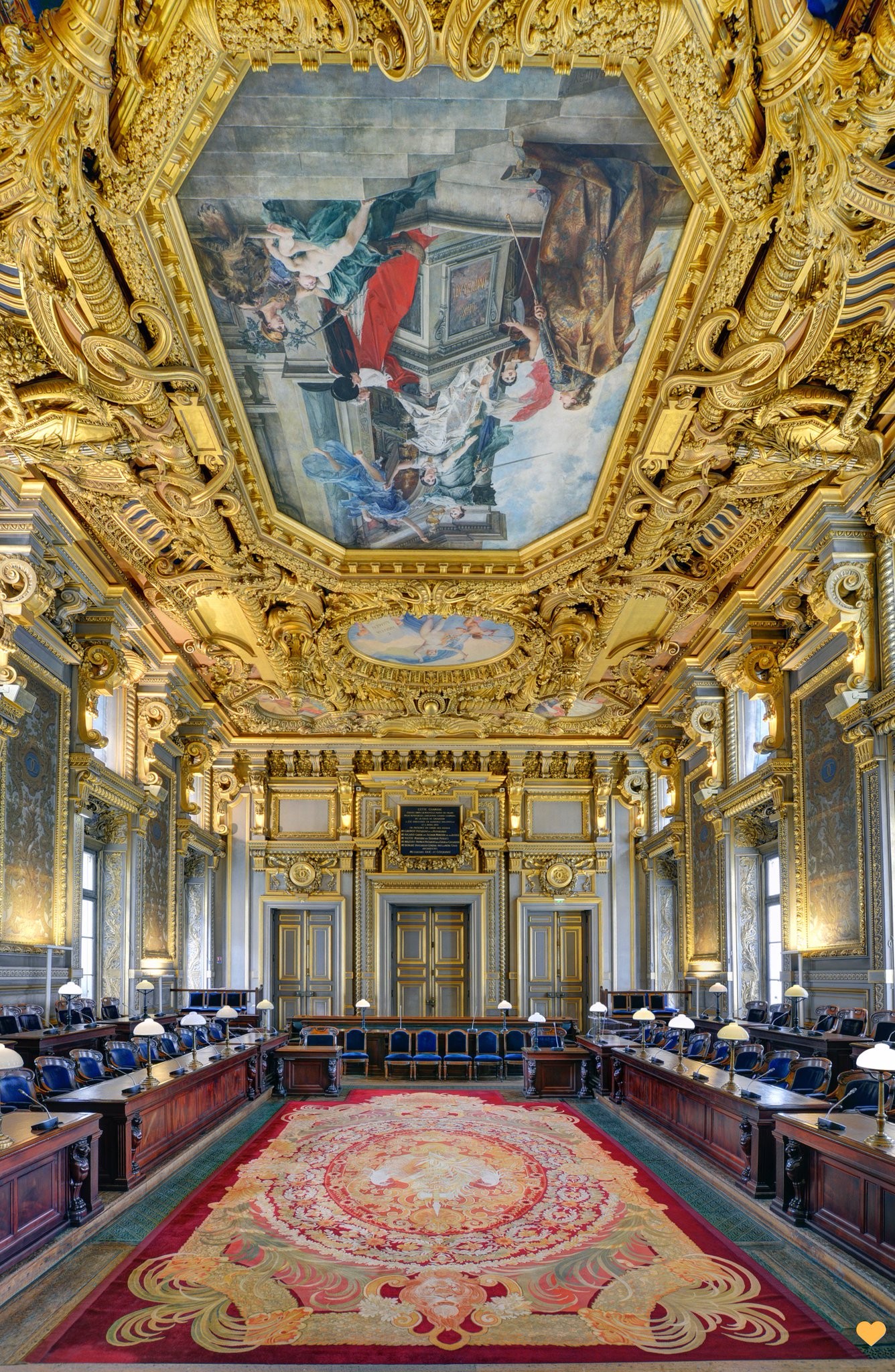 Cour de cassation on twitter lovemw tableau la for 6 chambres cour de cassation