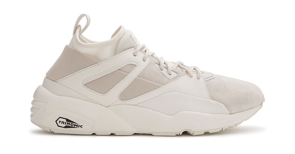 6819fd8d459320 Puma releases the must-have chunky sneaker with the blaze of glory sock  core  - scoopnest.com