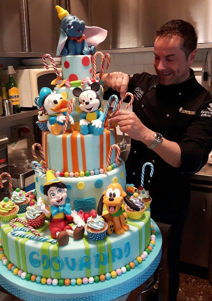 Corsi Cake Design Renato : Le Torte di Renato (@letortedirenato) Twitter