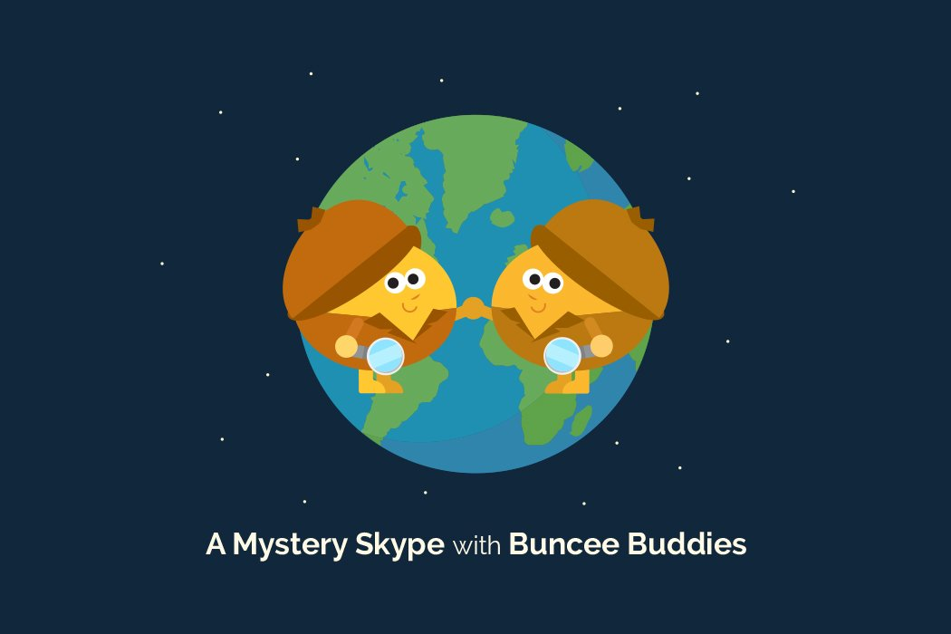 An international #mysteryskype experience as told by @ssuter4! https://t.co/qwHcgIUuCL @sunrise651 #edtech #edchat https://t.co/Oz5p2gEtA9