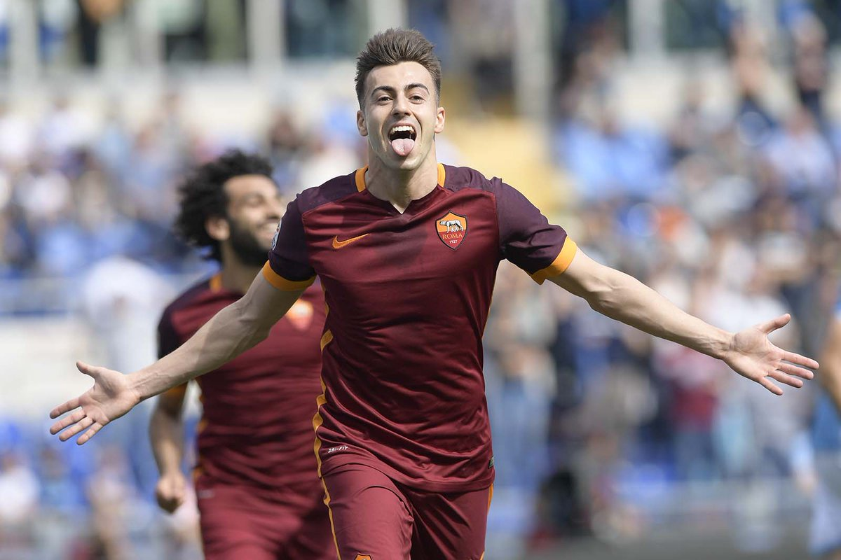 Video: Lazio vs AS Roma