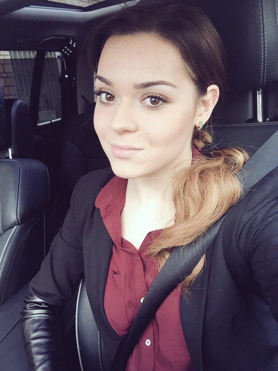 Adelina Sotnikova  - Прекрасный д twitter @sotnickova2014