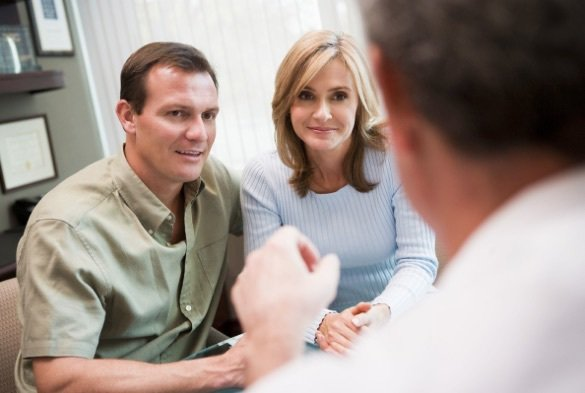 How to talk to your fertility specialist? Read more here: https://t.co/nqaQVxhz7K https://t.co/leJpoetX4z