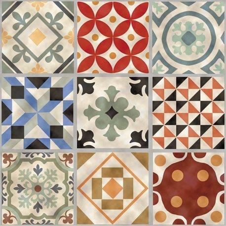 Azulejos onuba slu on twitter venta online azulejos patchwork para decoraci n de paredes - Azulejos onuba ...