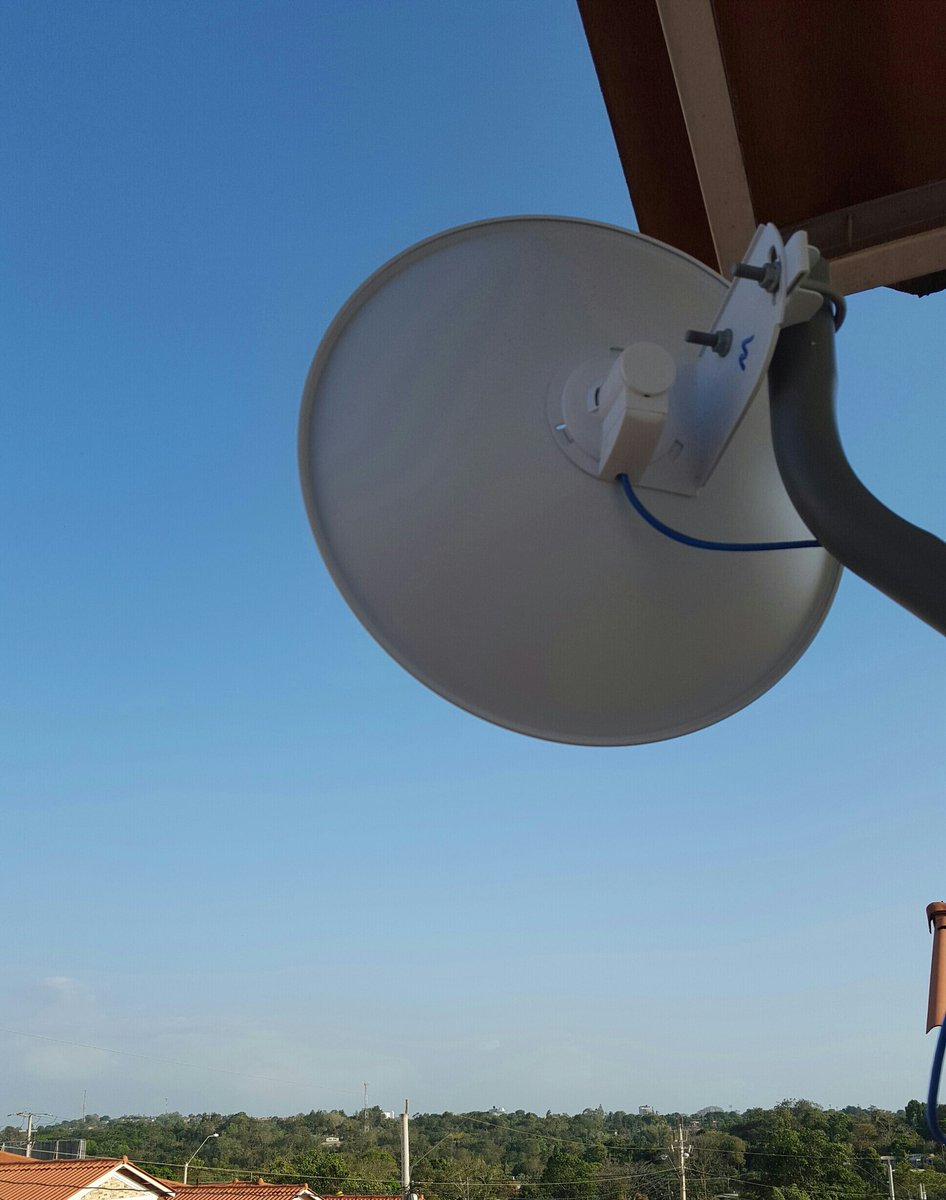 Ariel A Ramos On Twitter Ubiquitis Powerbeam M5 400 Power Beam Pbe Installed For Remote Surveillance 300mbps Wireless Link Https Tco E1soqxlhom