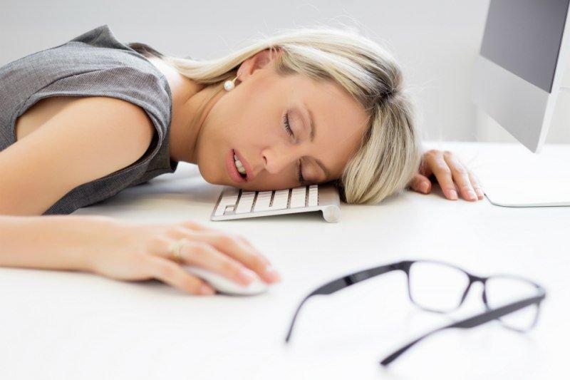 Foto Magazine delle donne | Narcolessia: quando addormentarsi è una malattia (come per Dante)
