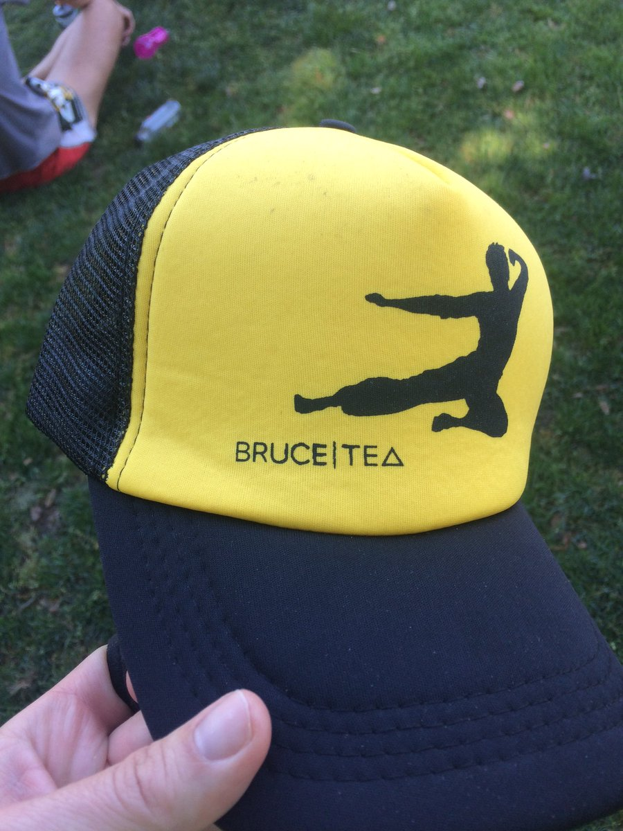 Greatest brand name ever? @BruceTea https://t.co/hxUdVV6f9L