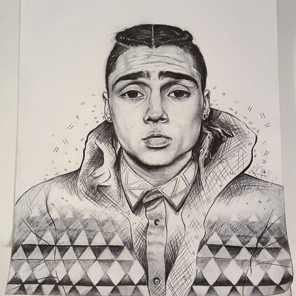 christina lorre on twitter my drawing of quincy art artwork