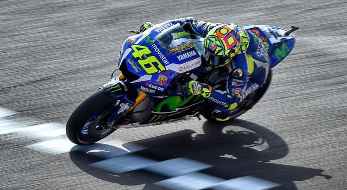 MotoGP Americas Grand Prix Streaming Diretta Rojadirecta, Valentino Rossi alla caccia di Márquez