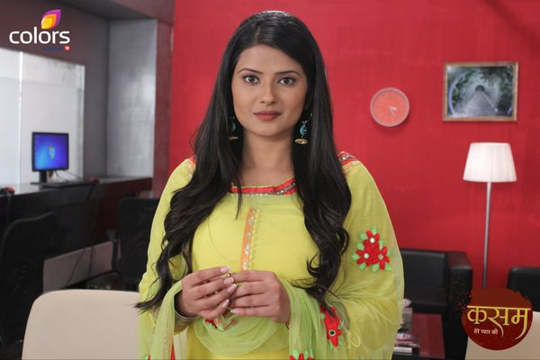 Kasam actress Kratika Sengar as Tanu aka Tanushree images, pictures