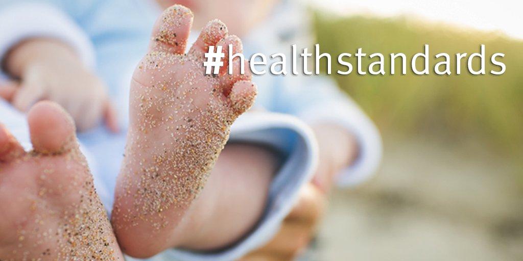 Thumbnail for #healthstandards