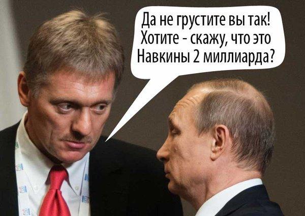 В Европарламенте представят доклад о российских преступлениях на Донбассе - Цензор.НЕТ 8088