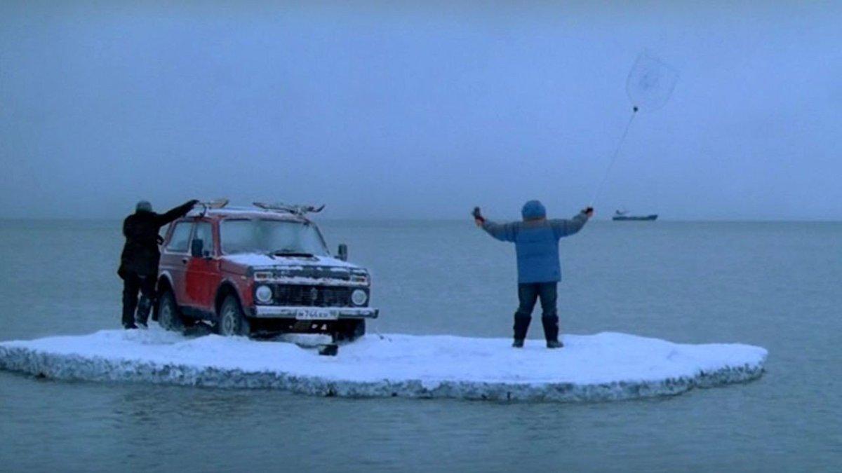 рыбаков соль времени