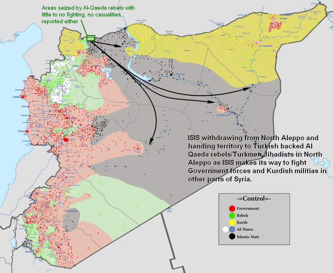 Syrian Civil War: News #7 - Page 20 CfMVOozXIAARm2h