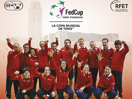 FED CUP 2016 : Barrages World Group et World Group II  - Page 2 CfMZBtRW4AERUtN