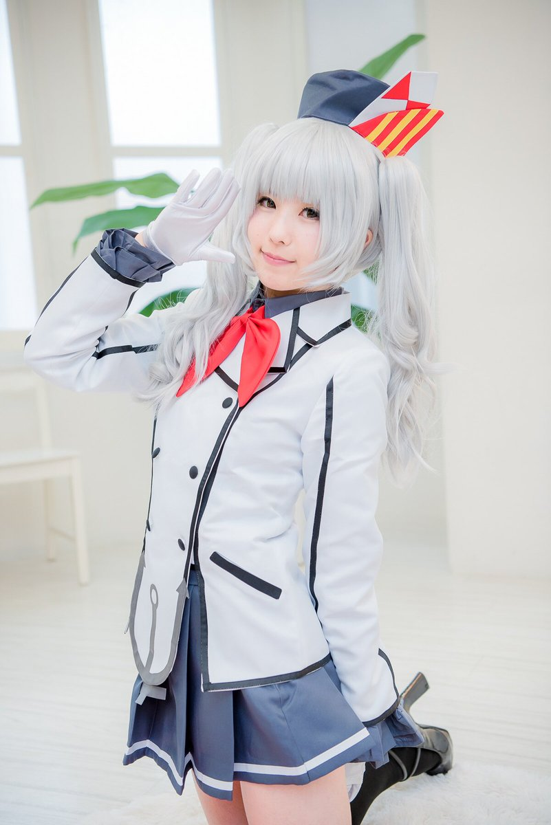9 Super Cute Cosplay Girls from Japan - Mock9