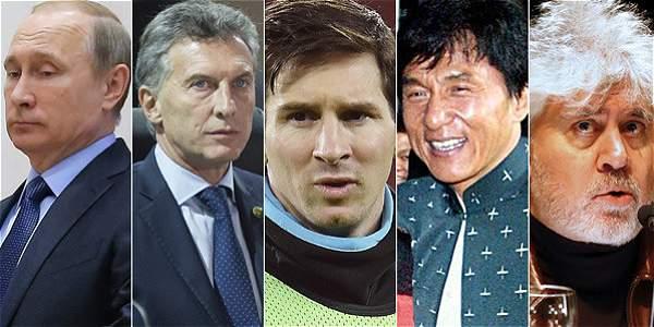 Panama Papers contro l'evasione fiscale, nella Foto Leo Messi
