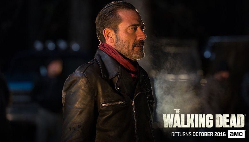 The Walking Dead Temporada 7: Noticias,Fotos y Spoilers. CfN4WxdUYAAqfNV