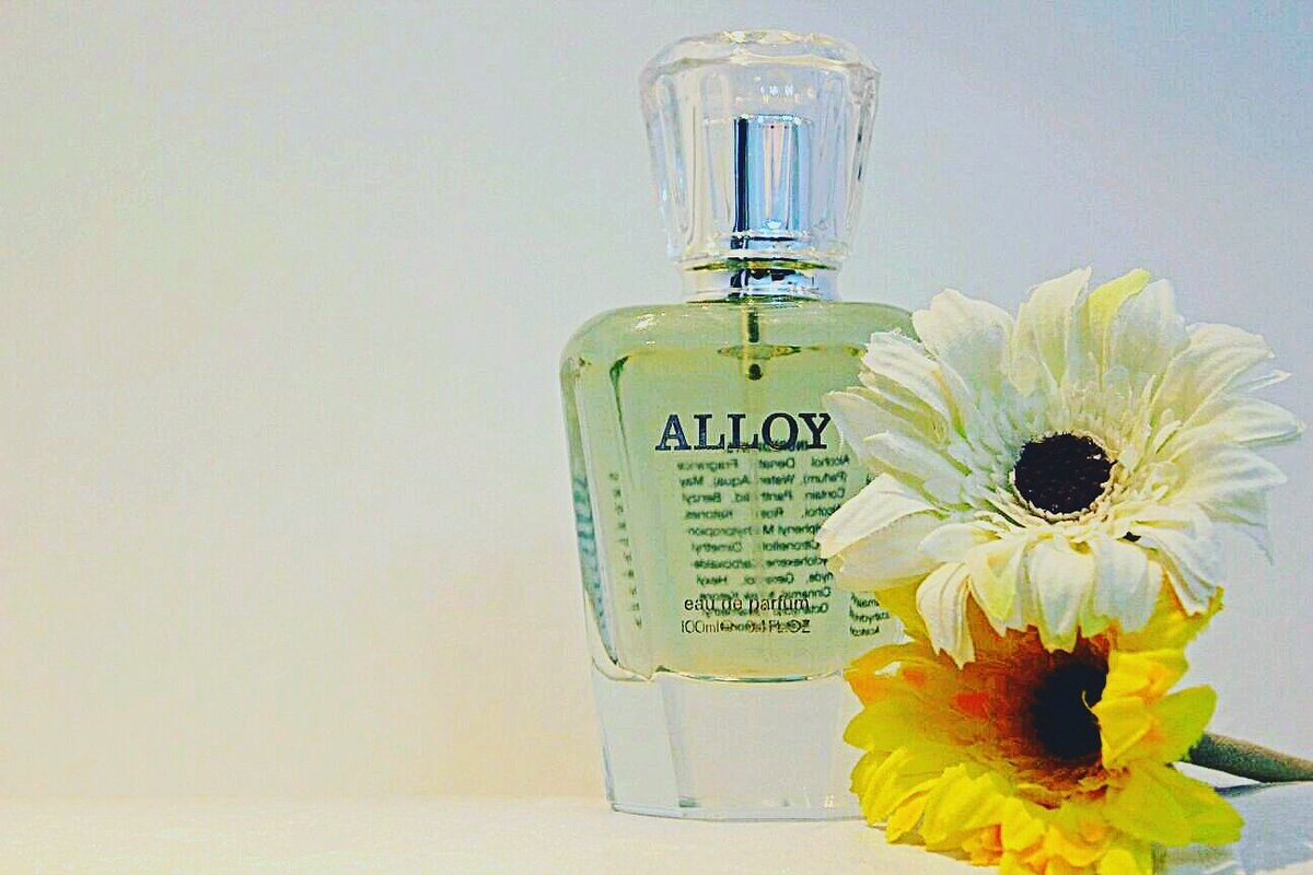 Elixirperfumes On Twitter Elixir Alloy Edp 100 Ml Price Sr 210