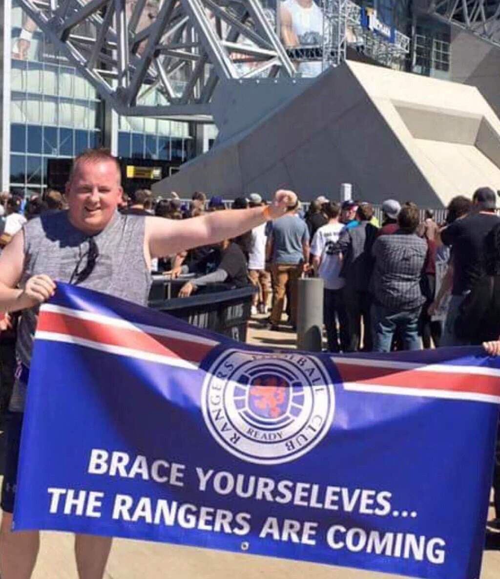 Image result for the rangers are coming