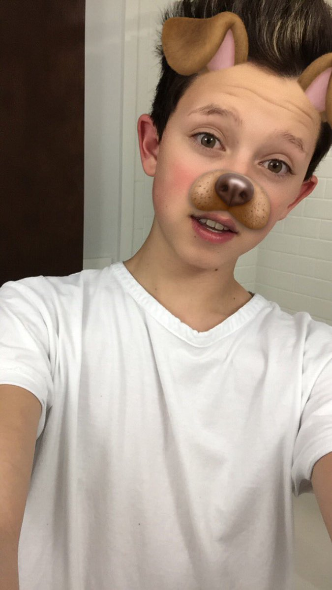 Jacob Sartorius on Twitter: quot;YOU39;RE SO CUTE😊🙊💖 https://t.co