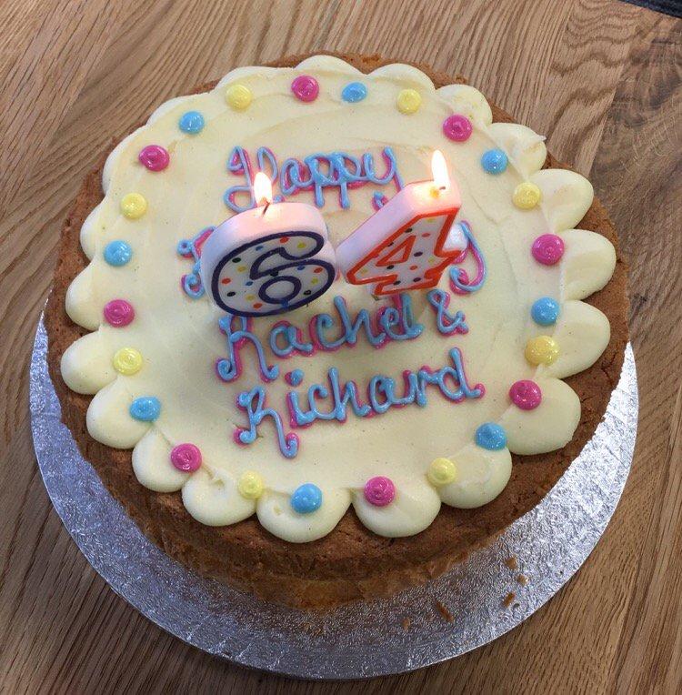 Kae On Twitter Happy Birthday Rachel Richard Cake Birthday