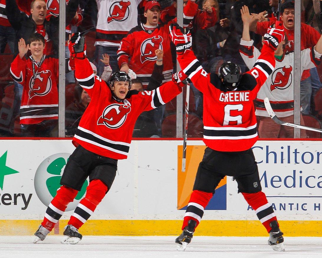 pretty nice 78d2d a8fe4 New Jersey Devils on Twitter: