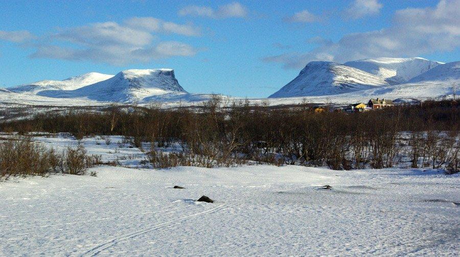 The gateway to Lapland: https://t.co/eA8J7SyFgz