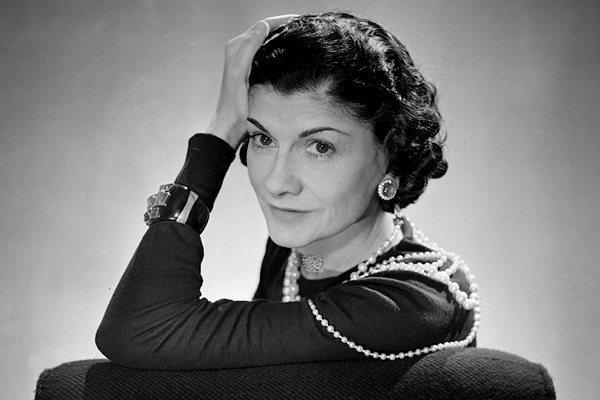 """Para ser irremplazable uno debe buscar siempre ser diferente"" Coco Chanel https://t.co/FEWYQWu5MC"