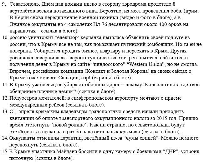 Украинцы распродают недвижимость в Крыму - Цензор.НЕТ 945