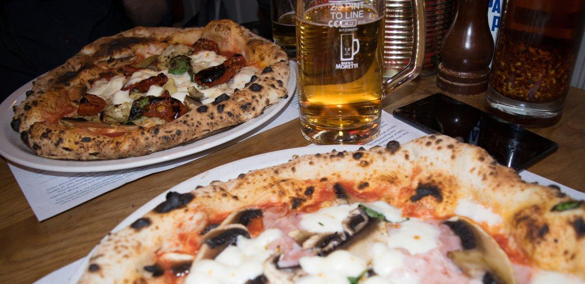 Paesano Pizza At Paesanopizza Twitter