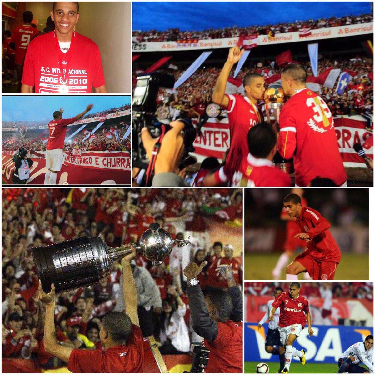Hoje o Sport Clube Internacional, de Porto Alegre, o Maior do Rio Grande do Sul, completa 107 anos ! https://t.co/2UTRsQvqwb