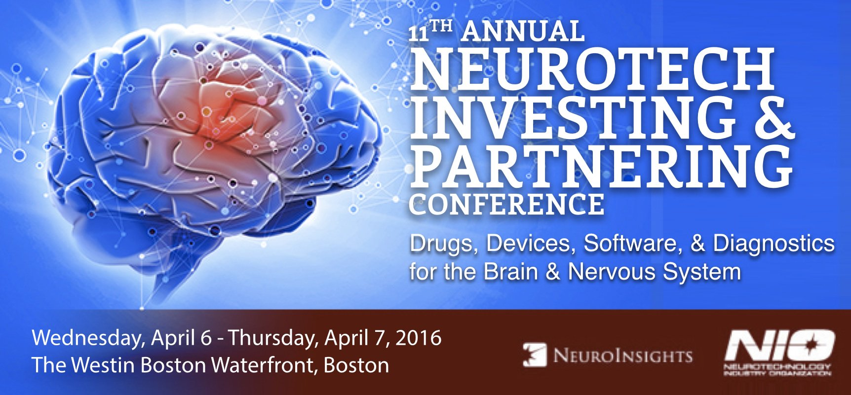 Neurotech Investing & Partnering Boston