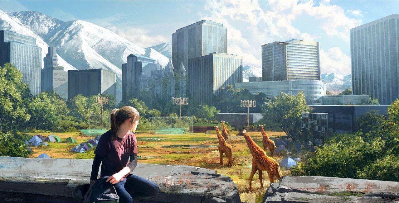 Neil Druckmann: The Last of Us Movie Is In Development Hell 1