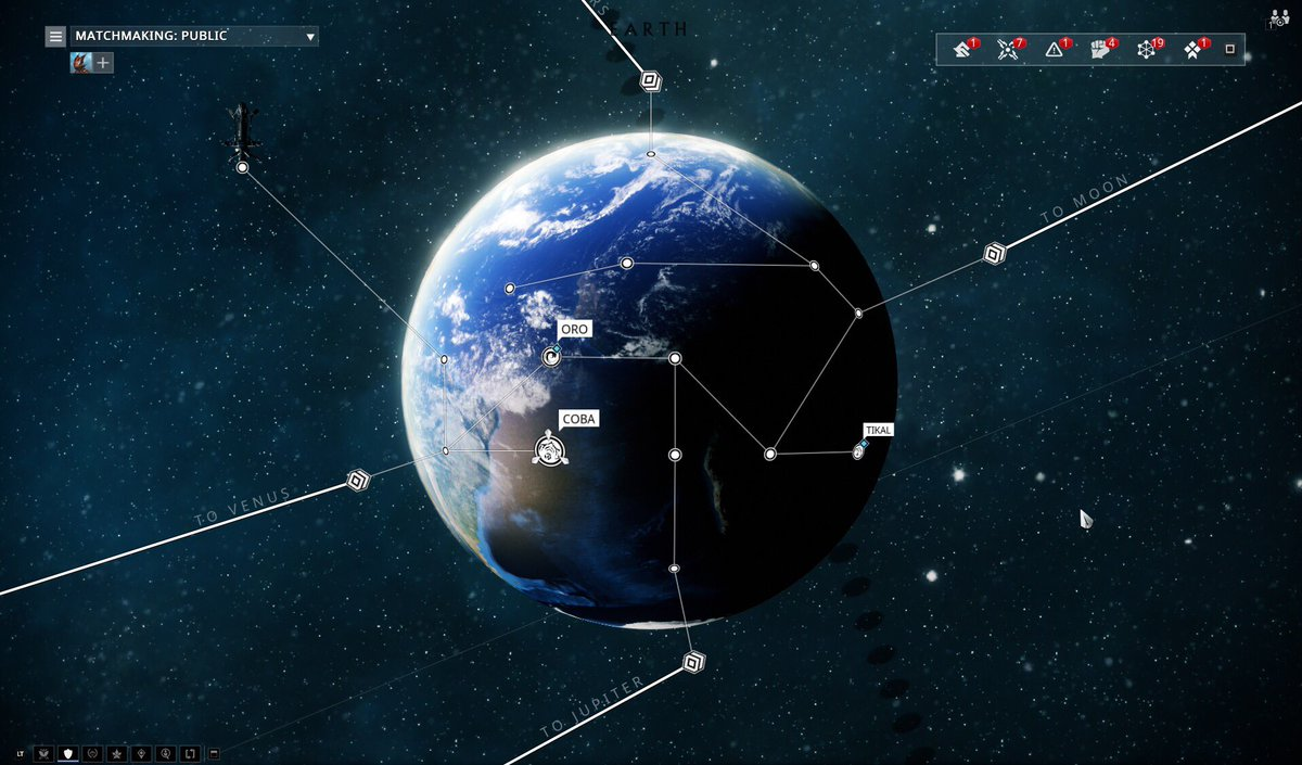 Starchart 3 0 Music General Discussion Warframe Forums